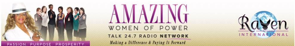 The Amazing Women of Power Radio Network